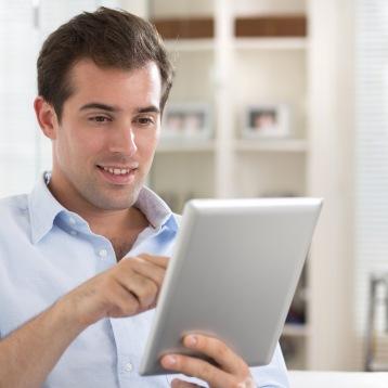 Learn new skills like digital photo and video editing.