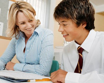Receive help with college applications and essays.